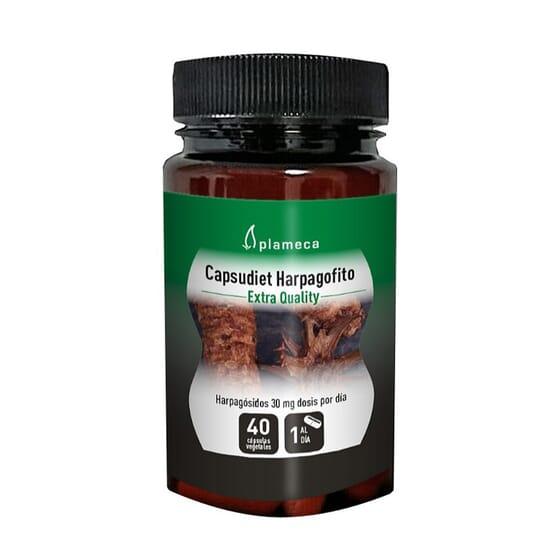 CAPSUDIET HARPAGOFITO 40 VCaps de Plameca