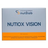 NUTIOX VISION 30 Caps da Nutilab