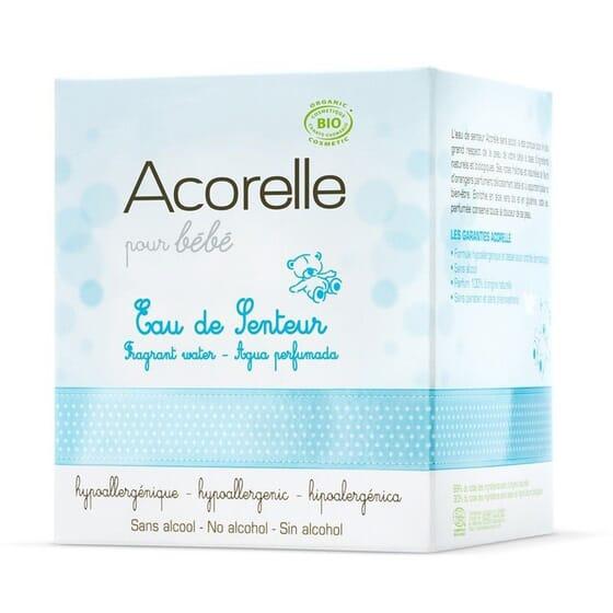 AGUA PERFUMADA PARA BEBÉ 50 ml de Acorelle