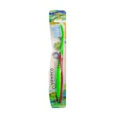 Escova Dental Nylon Suave ecológico