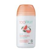DESODORIZANTE ROLL-ON TORANJA E MENTA BIO 50ml da Toofruit