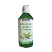 ENJUAGUE BUCAL CON PLATA COLOIDAL 500 ml de Biofloral