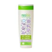 Gel Doccia e Shampoo Bio Neonati 250 ml di Neobio