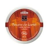 BEURRE DE KARITÉ AU BAOBAB 200 ml Biofloral
