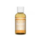 Savon Liquide 18-in-1 Agrumes 60 ml de Dr Bronners