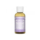 Sabonete Líquido 18-In-1 Lavanda Pura  60 ml de Dr Bronners
