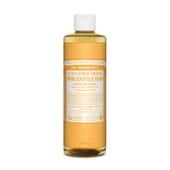 SAVON LIQUIDE 18-IN-1 AGRUMES 475 ml Dr. Bronners