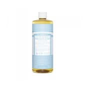Sabonete Líquido 18-In-1 Bebés Sem Perfume  945 ml de Dr Bronners