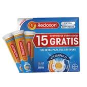 Redoxon® Extra Difese 30 + 15 Pastiglie Gratis 45 Tabs di Redoxon