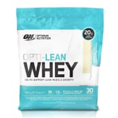 OPTI-LEAN WHEY 780g da Optimum Nutrition.