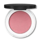 Colorete Compacto - Ticklet Pink altamente pigmentado.