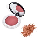 COLORETE COMPACTO - JUST PEACHY 4g de Lily Lolo