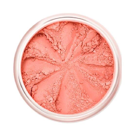 Blush Mineral - Clementine discreto e saudável.