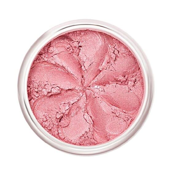 Blush Mineral - Candy Girl discreto e saudável.