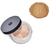 BASE MINERAL SPF15 - COFFEE BEAN 10g de Lily Lolo