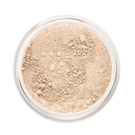 Corretor Mineral - Barely Bege discreto e saudável.