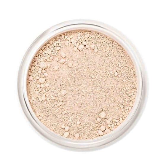 Corretor Mineral - Nude discreto e saudável.