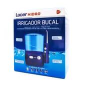 LACER HIDRO IRRIGADOR BUCAL AZUL ESCURO 1 Un da Lacer