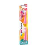 Recarga Lacer Dental Elétrica 2 Cabeças Junior Rosa. 2 Unds da Lacer