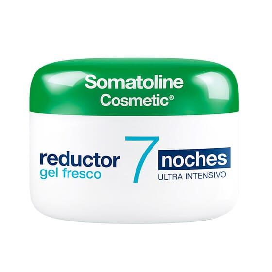 SOMATOLINE REDUTOR 7 NOITES GEL FRESCO 250ml da Somatoline