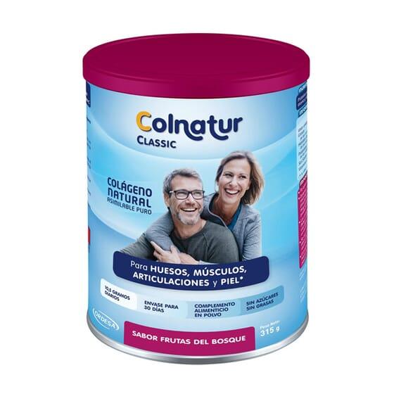 COLNATUR CLASSIC COLLAGÈNE + VITAMINE C 300 g