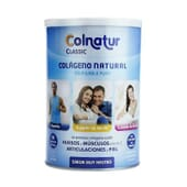 Colnatur Classic Colágeno Con Vitamina C Neutro 300g de Colnatur