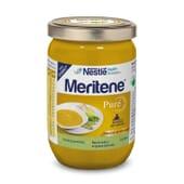 MERITENE PURÉ PANACHE DE VERDURAS 300g de Meritene