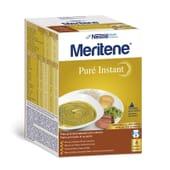 MERITENE PURÉ INSTANT TERNERA A LA JARDINERA 426g