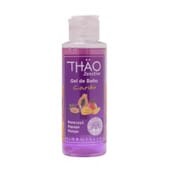 THAO ZENSITIVE GEL DE BAÑO CARIBE 100ml de Hidrotelial