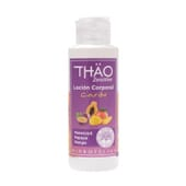 THAO ZENSITIVE GEL DE BAÑO MEDITERRÁNEO 100ml de Hidrotelial