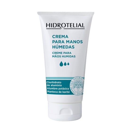 CREMA DE MANOS HÚMEDAS 75ml de Hidrotelial