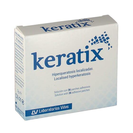 KERATIX 36 unités Laboratorios Viñas
