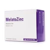 MELATOZINC 120 Caps da Laboratorios Viñas