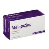 MELATOZINC 60 Caps de Laboratorios Viñas