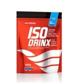 ISO DRINX ISOTONIC SPORT DRINK 1000g de Nutrend