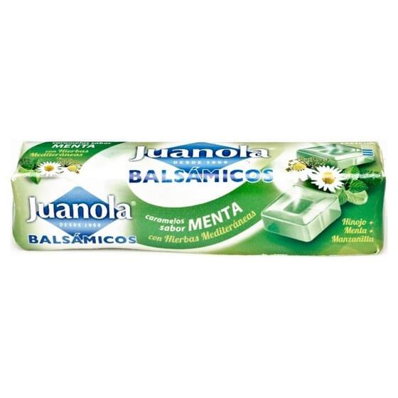 JUANOLA BALSÂMICO 9 Pérolas