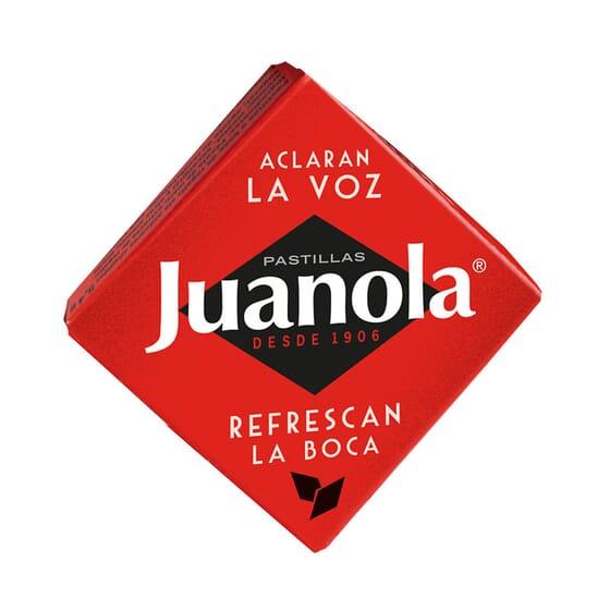 JUANOLA PASTILLAS CLÁSICAS  5,4g de Juanola