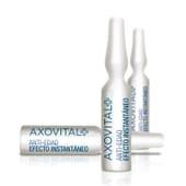 AXOVITAL AMPOLAS ANTI-IDADE EFEITO INSTANTÂNEO PROMO 1 Unds da Axovital