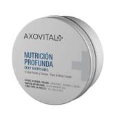 AXOVITAL CREMA NUTRICIÓN PROFUNDA CARA Y ROSTRO 150ml