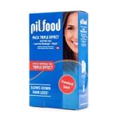 Pilfood Triplo Effetto Shampoo Direct Anticaduta 200 ml + Balsamo Density 175 ml di Pilfood
