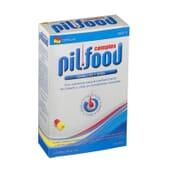PILFOOD COMPLEX CHEVEUX ET ONGLES 90 Gélules
