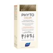 PHYTOCOLOR COLORACIÓN PERMANENTE Nº 9 RUBIO MUY CLARO 1 Pack de Phyto París