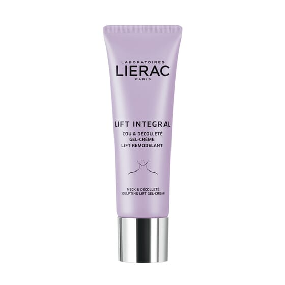 LIFT INTEGRAL GEL-CREMA CUELLO Y ESCOTE 50 ml de Lierac