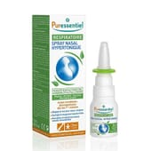 Spray Nasale Ipertonico 15 ml di Puressentiel