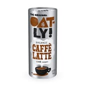 BEBIDA AVENA CAFFE LATTE 235ml de Oatly