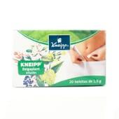 Kneipp Delgate 20 Infusões da Kneipp