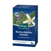 KNEIPP BUENAS NOCHES INFUSIÓN 20 Infusiones