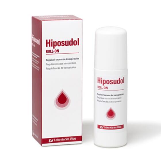 HIPOSUDOL ROLL-ON 50 ml de Hiposudol