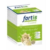 FORTIS ACTIVITY PROTEIN CONTROL VAINILLA 7 Sobres de 57g