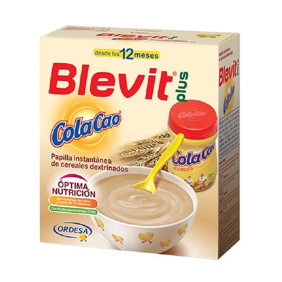 BLEVIT PLUS COLACAO 600g de Blevit